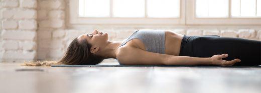 masterclass de yoga nidra