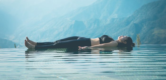 talleres de yoga nidra