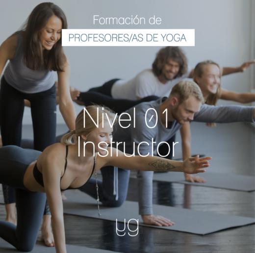 profesor de yoga en Vigo