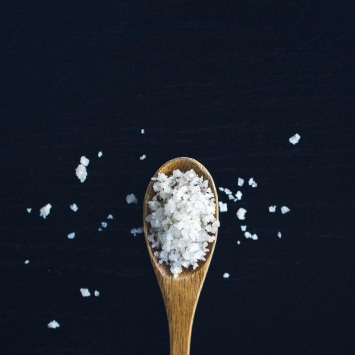 consumo sal