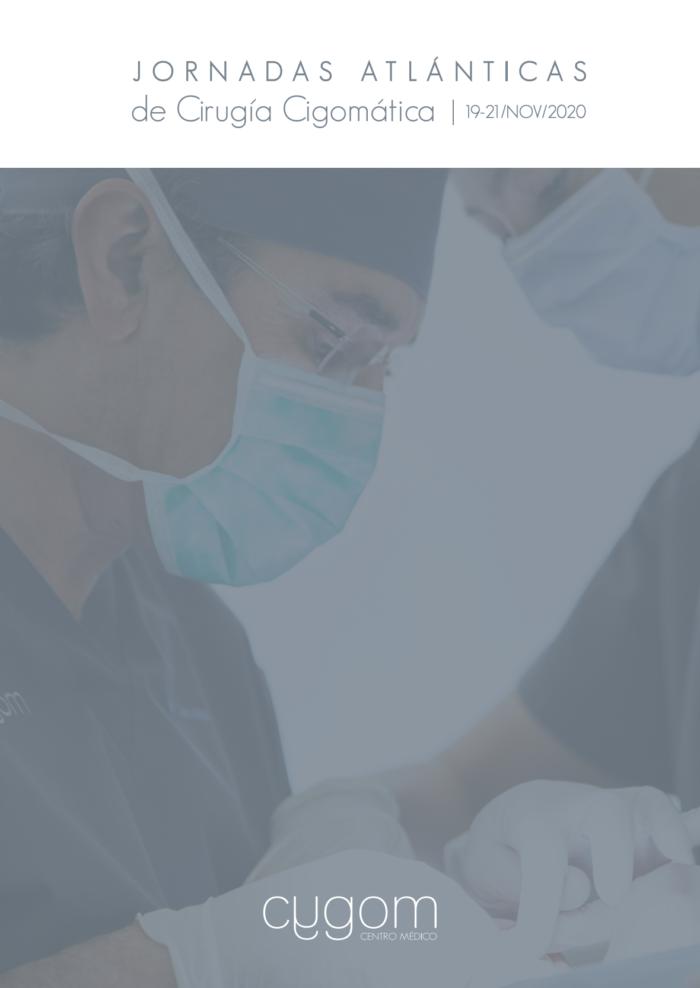 jornadas atlánticas de cirugía cigomática